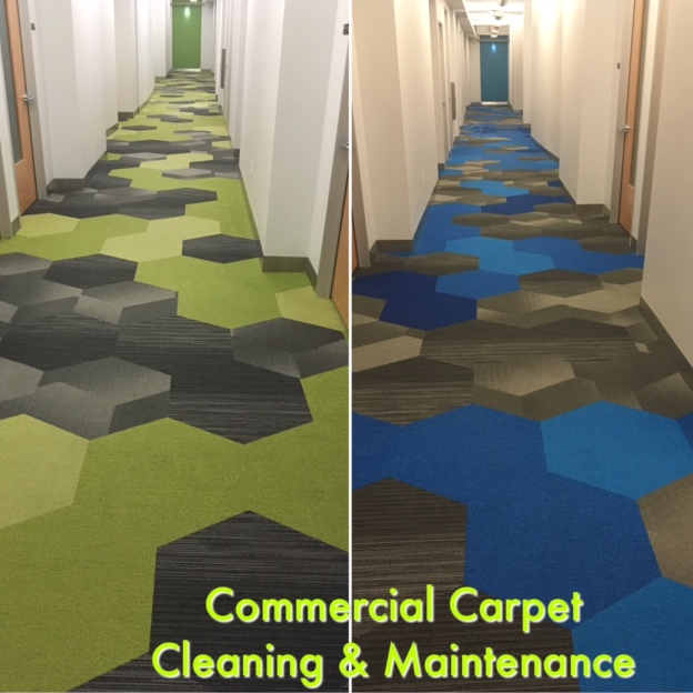 Commerical Cleaning Programs